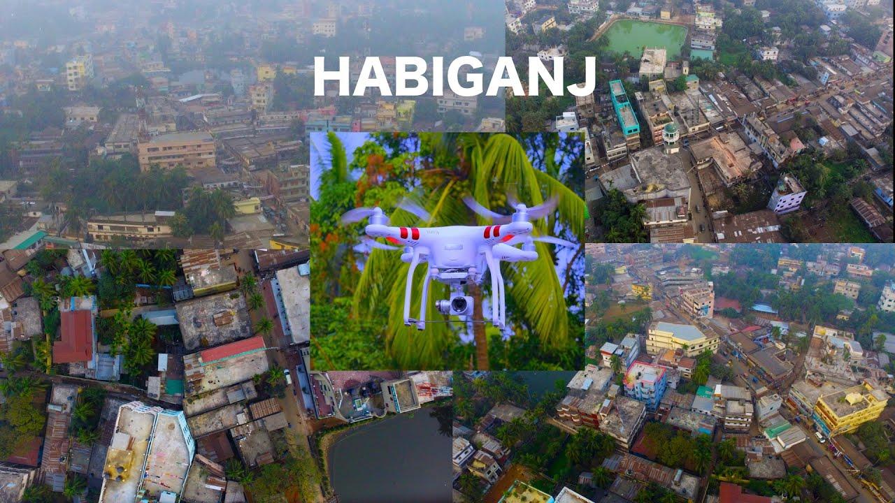 Habiganj town