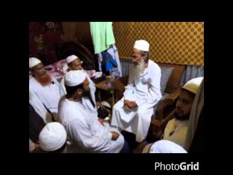 shaikh abdullah horipuri (শায়খ আব্দুল্লাহ হরিপুরী রহ.)