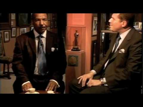 Steve DePass sings Nelson Rockefeller Improvisation