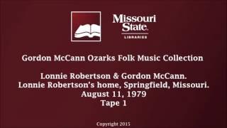 McCann: Robertson & McCann, August 11, 1979