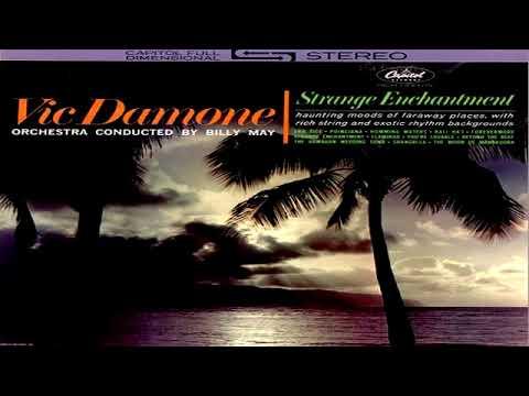 Vic Damone - Strange Enchantment GMB