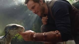 侏羅紀世界2:殞落國度 | HD首版電影預告前瞻 (Jurassic World : Fallen Kingdom)
