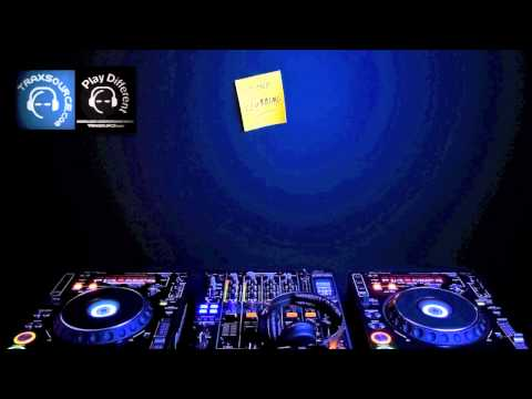 Bobby D'Ambrosio feat. Kelli Sae - Here I Am (David Morales Club Mix)