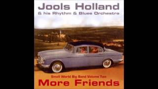 Jools Holland - Tuxedo Junction