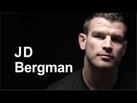 JD Bergman