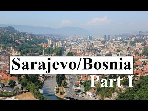 Bosnia and Herzegovina/Sarajevo  (2011) Part 1