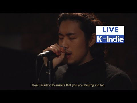 [Live] KREAM (크림) - Talking To The Moon