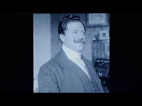 "Nicola Zerola, Tenor: (SAINT-SAENS) ""Figli Miei, V'arrestate"" From Samson And Delilah  (1910)"