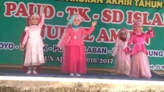 Download Video Kun anta tk islam nurul amin MP3 3GP MP4