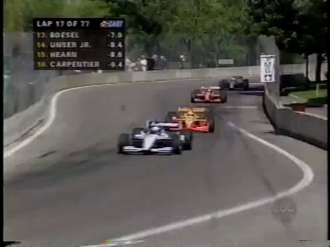 1997 ITT Automotive Detroit Grand Prix