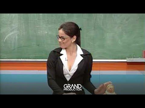 Estradna skola - Cas sexsologije - GS 2012/2013 - 23.11.2012. EM 8.