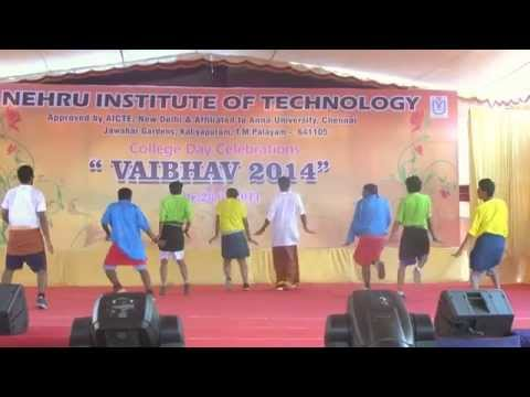 Royal Mech Funniest dance performance ever! (Must Watch) KULUKKI THAKKA!!