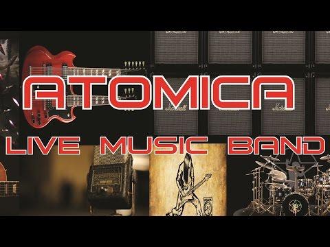 UN RAGAZZO DI STRADA - Atomic Band
