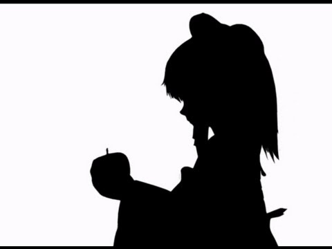 Bad Apple!! - Full Version w/video [Lyrics in Romaji, Translation in English]