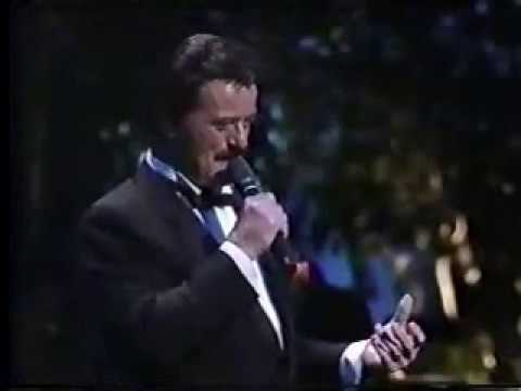 ROBERT GOULET  - If Ever I Would Leave You (Live w / lyrics)