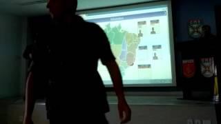 Escolha de Vagas EsFCEx   Informática CFO 2014