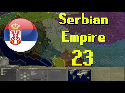 Supreme Ruler 2020 | Serbian Empire | Part 23 FINAL | Battle of Scandinavia