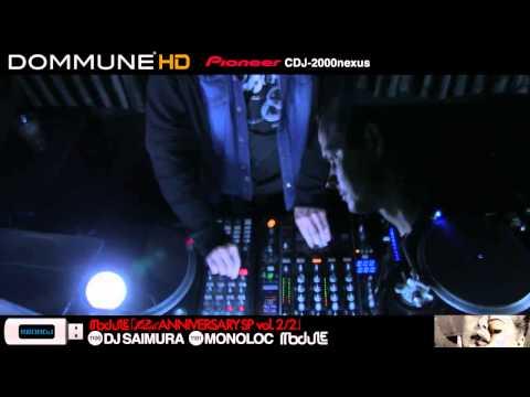 Monoloc Live @ Dommune