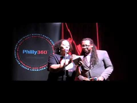 Philadelphia CD Listening Party - Lalah Hathaway