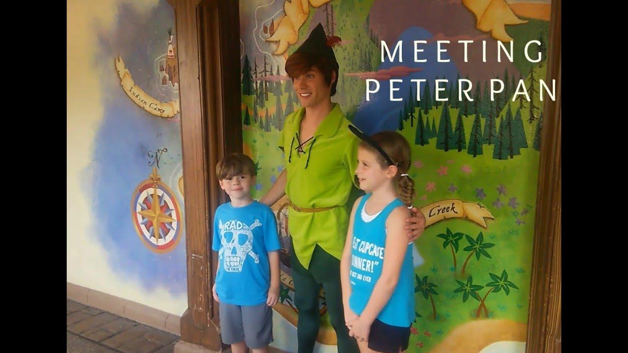 peter pan 2 wendy and meet again billerica