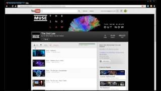 "Muse ""The 2nd Law"" in MP3 Download FREE"