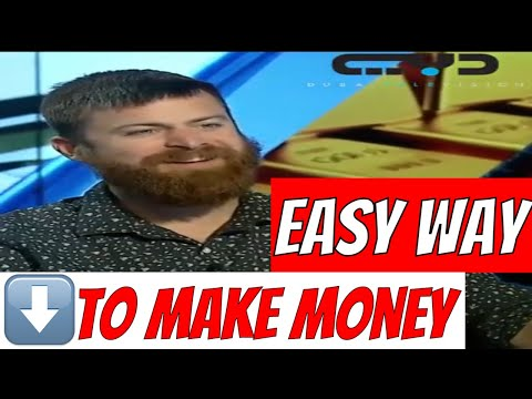 Easy Way to Make Money / Super Affiliate Marketing Tutorial #marketing thumbnail