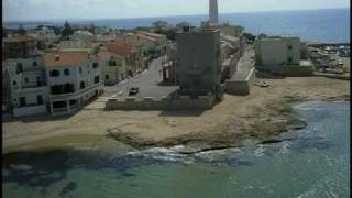 Commissario Montalbano opening sequence