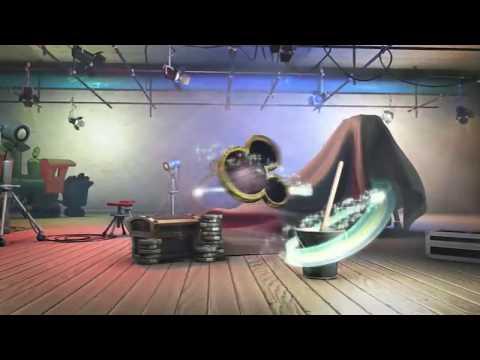 Disney Cinemagic - MONTAGE LOOP