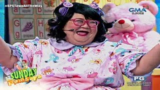 Sunday PinaSaya: Boobsie and Chuchay, funny all the way
