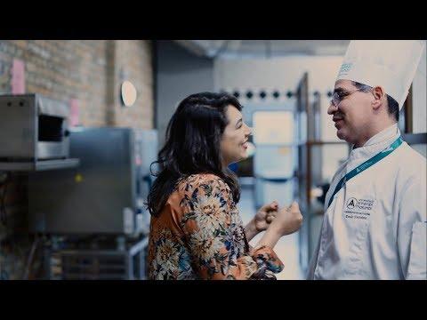 Sempre Anhembi: entrevista com a Chef Raíssa Ribeiro