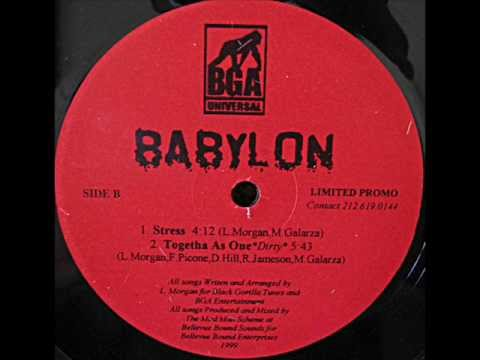 Babylon - Stress (1999)