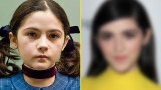 23 طفلًا من أفلام الرعب لن تتعرف عليهم اليوم