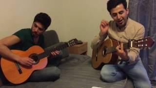 Afghan Guitar Vahid & Mortaza
