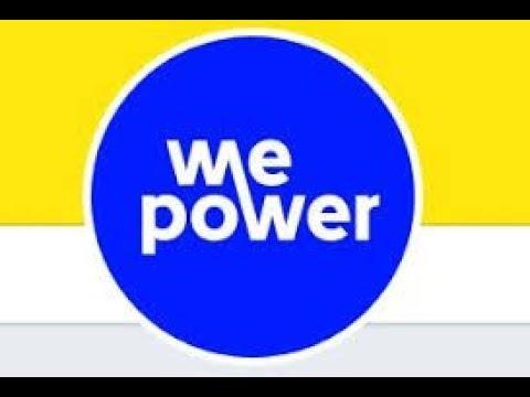 WEPower ICO Quick Review