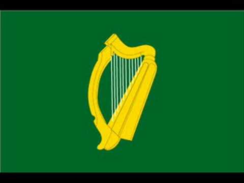 The Wolfe Tones- Wrap The Green Flag Around Me Boys