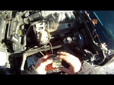 1985 Corvette Electrical Diagnosis