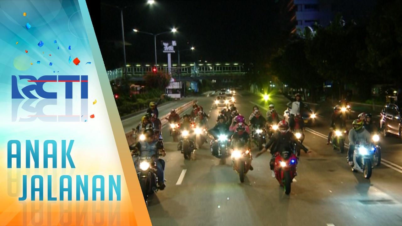 Download Akhir Kisah Klub Anak Jalanan [Anak Jalanan] [1 Feb 2017]