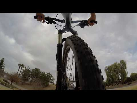 Urban Park Riding   S1 E3   William MTB AZ