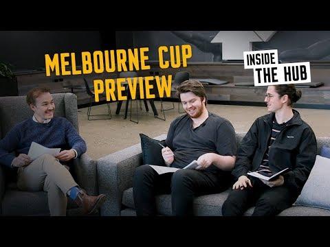 Melbourne Cup Tips: Inside The Hub Episode 07