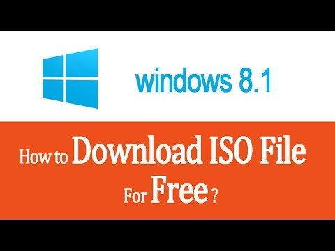 Microsoft windows download or 8 to from how re-download iso the