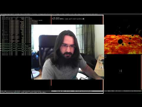 Pushing Pixels with Lisp - Episode 7 - Making a Little Game