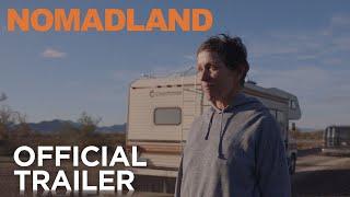 Nomadland | New Trailer