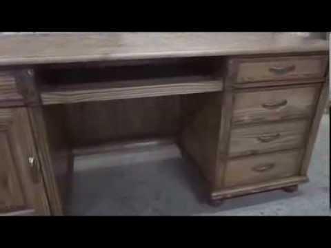 Письменный стол от А до Я.Часть 3.