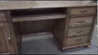 видео Обеденный стол своими руками по чертежу: как его сделать?