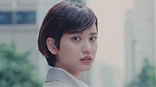 山崎紘菜 CM 三井...