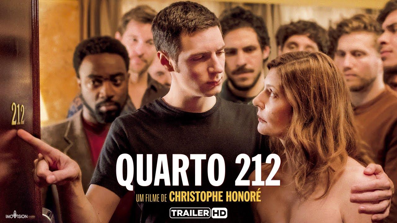 Quarto 212 - Teaser