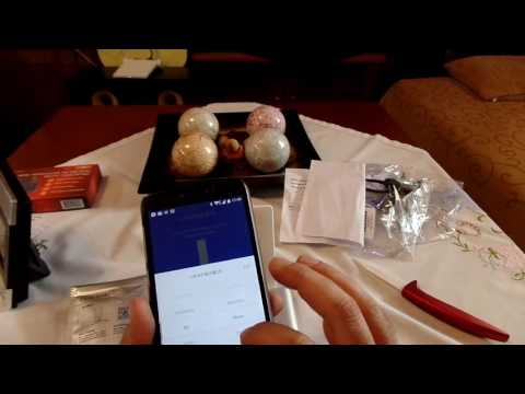 unboxing new xiaomi wifi amp 2 (greek)
