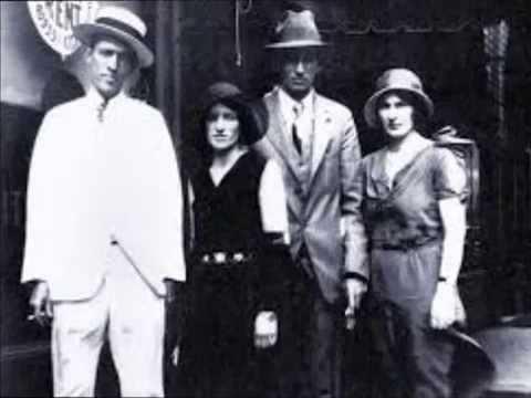 The Carter Family And Jimmie Rodgers In Texas (1931).