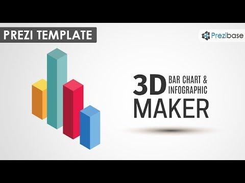 bar chart maker prezi template youtube