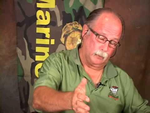 11. Interview with Lieut. Duncan McRae, USMC (Ret.), HMM-263 (Vietnam)